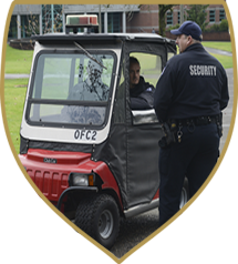 Foot and Mobile Security Patrol