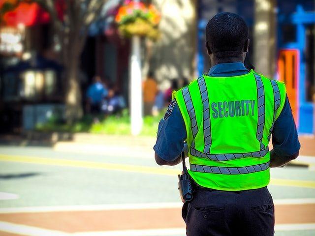 Security Guard & Patrol Services